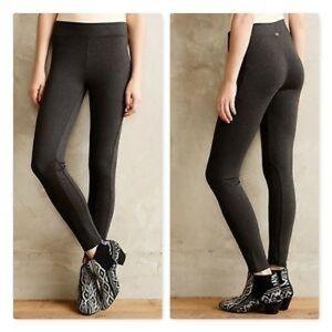 Anthropologie💕Pure + Good Herringbone Ponte Pants